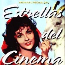 Libros de segunda mano: ESTRELLAS DEL CINEMA ITALIANO. PERALES, FRANCISCO. CN-146. Lote 117147183