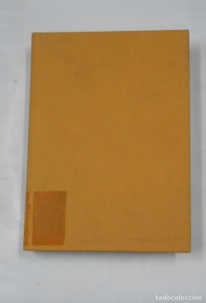 FRITZ LANG SU VIDA Y SU CINE. FERNANDO MENDEZ-LEITE. EDICIONES DAIMON. TDK341 (Libros de Segunda Mano - Bellas artes, ocio y coleccionismo - Cine)