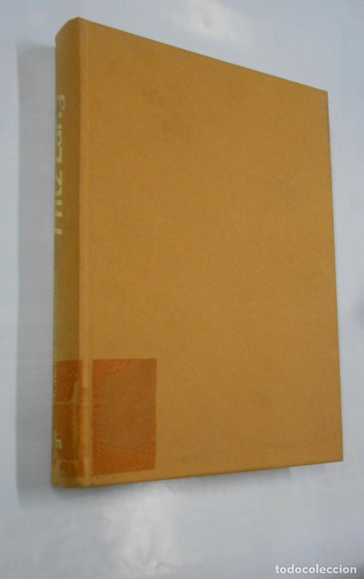 Libros de segunda mano: FRITZ LANG SU VIDA Y SU CINE. FERNANDO MENDEZ-LEITE. EDICIONES DAIMON. TDK341 - Foto 4 - 117279163