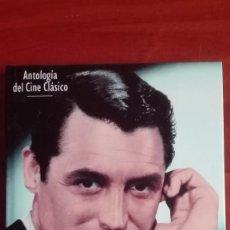 Libros de segunda mano: CARY GRANT BIOGRAFÍA Y FILMOGRAFÍA. Lote 117841915