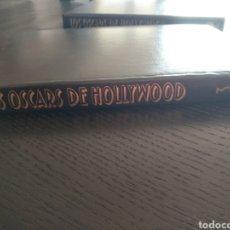 Libros de segunda mano: LOS ÓSCARS DE HOLLYWOOD 3. Lote 118190070