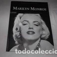 Libros de segunda mano: MARILIN MONROE - ICONOS. Lote 118636511