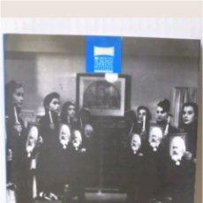 Libros de segunda mano: MESTIZAJE REALIZADORES EXTRANJEROS EN EL CINE ESPAÑOL 1937 - 1973. Lote 118662128