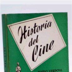 Libros de segunda mano: COLECCION 7 ESTRELLAS HISTORIAS DE CINE 1954. Lote 118667447