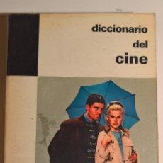 Libros de segunda mano: DICCIONARIO DEL CINE EDITORIAL PLAZA JANES. Lote 118669347
