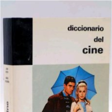 Libros de segunda mano: DICCIONARIO DEL CINE 1970. Lote 118675966