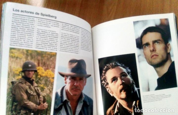 Libros de segunda mano: STEVEN SPIELBERG (COLECCIÓN MAESTROS DEL CINE)- CLELIA COHEN- ED CAHIERS DU CINEMA 2010- RÚSTICA - Foto 3 - 118694375