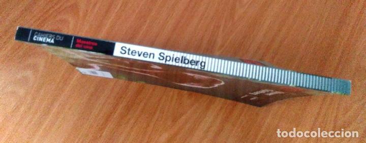 Libros de segunda mano: STEVEN SPIELBERG (COLECCIÓN MAESTROS DEL CINE)- CLELIA COHEN- ED CAHIERS DU CINEMA 2010- RÚSTICA - Foto 4 - 118694375
