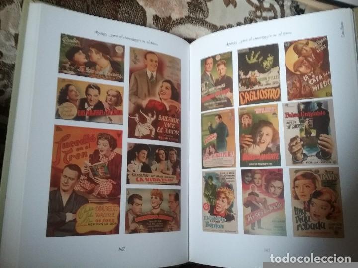 Libros de segunda mano: Apuntes sobre el cinematografo en El Hierro, de Marcelo Gutierrez (2003). Canarias, cine. Excelente - Foto 6 - 119126987