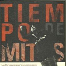 Libros de segunda mano: F. CABRERIZO-LAS COPRODUCCIONES CINEMATOGRÁFICAS ENTRE LA ESPAÑA DE FRANCO Y LA ITALIA DE MUSSOLINI.. Lote 120015707