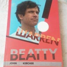 Libros de segunda mano: WARREN BEATTY. JOHN KERCHER (PROTEUS BOOKS 1984). Lote 120587651