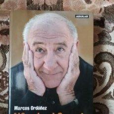 Libros de segunda mano: ALFREDO EL GRANDE - VIDA DE UN COMICO -, DE MARCOS ORDÓÑEZ. SIN LEER!!! LANDA. CINE ESPAÑOL.. Lote 120733599