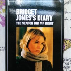 Libros de segunda mano: BRIDGET JONE´S DIARY- THE SEARCH FOR MR RIGHT SPEAK UP RBA REVISTAS 1985. Lote 121626911
