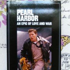 Libros de segunda mano: PEARL HARBOUR- AN EPIC OF LOVE AND WAR- SPEAK UP RBA REVISTAS 1985. Lote 121627083