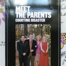 Libros de segunda mano: MEET THE PARENTS- COURTING DISASTER SPEAK UP RBA REVISTAS 1985. Lote 121627355