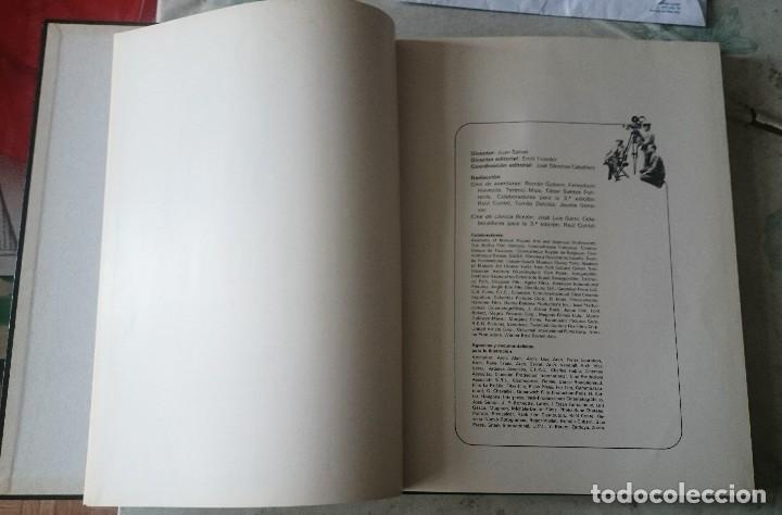 Libros de segunda mano: El cine. Enciclopedia Salvat del séptimo arte. Tomo 2. Cine de aventuras. La ciencia ficción - Foto 3 - 123295791