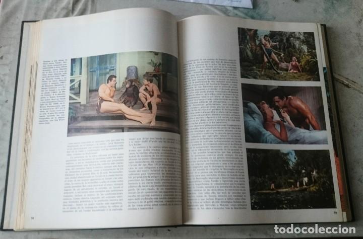Libros de segunda mano: El cine. Enciclopedia Salvat del séptimo arte. Tomo 2. Cine de aventuras. La ciencia ficción - Foto 4 - 123295791
