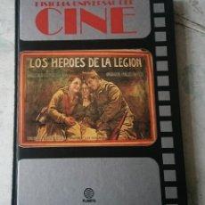Libros de segunda mano: HISTORIA UNIVERSAL DEL CINE. TOMO 4 (PLANETA 1982). Lote 123400843