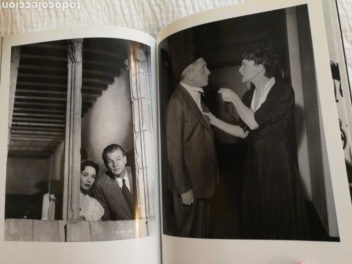 Libros de segunda mano: Amores de cine The Kobal Collection 39 semana internacional de cine de Valladolid 1994 - Foto 2 - 123461311