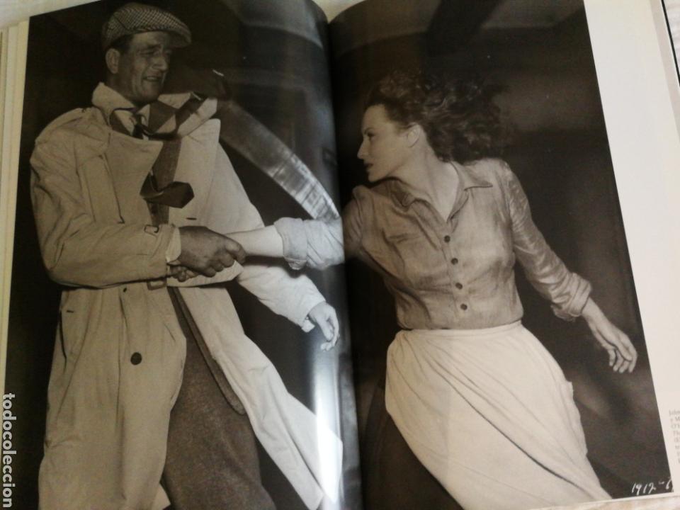 Libros de segunda mano: Amores de cine The Kobal Collection 39 semana internacional de cine de Valladolid 1994 - Foto 3 - 123461311