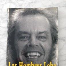 Libros de segunda mano: LOS HOMBRES LOBO EN EL CINE - CARLOS DÍAZ MAROTO - JAGUAR - 2004. Lote 123579991