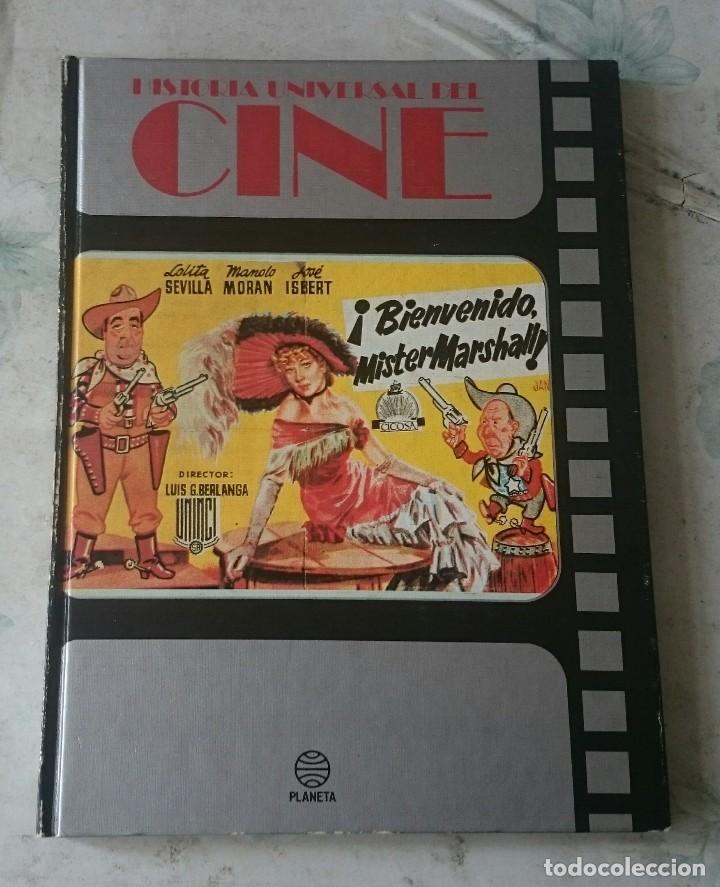 HISTORIA UNIVERSAL DEL CINE. TOMO 14 (PLANETA 1982) (Libros de Segunda Mano - Bellas artes, ocio y coleccionismo - Cine)