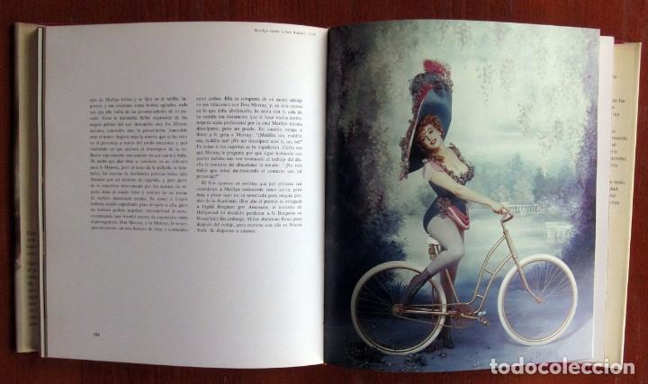 Libros de segunda mano: NORMAN MAILER - MARILYN MONROE, UNA BIOGRAFIA - LUMEN 1974 - Foto 4 - 124205783