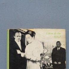 Libros de segunda mano: QUE ES EL CINE. ANDRE BAZIN. Lote 125093551