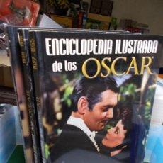 Libros de segunda mano: ENCICLOPEDIA ILUSTRADA DE LOS OSCAR 3 TOMOS. VER DESCRIPCION. Lote 125973567