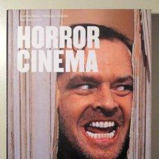 Libros de segunda mano: HORROR CINEMA - KÖLN 2008 - MUY ILUSTRADO. Lote 125989470