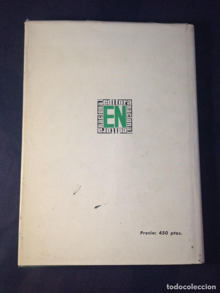 Libros de segunda mano: VIZCAINO CASAS, FERNANDO. DICCIONARIO DEL CINE ESPAÑOL, 1896-1968. DEDICATORIA AUTOR - Foto 2 - 126141972