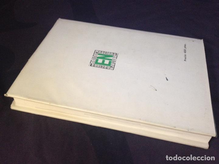 Libros de segunda mano: VIZCAINO CASAS, FERNANDO. DICCIONARIO DEL CINE ESPAÑOL, 1896-1968. DEDICATORIA AUTOR - Foto 4 - 126141972