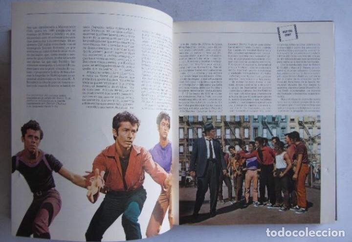 Libros de segunda mano: Cine & Música. Las obras maestras del cine. Salvat. Completo. LA MUSICA EN EL CINE Cine & Música. - Foto 4 - 126179083
