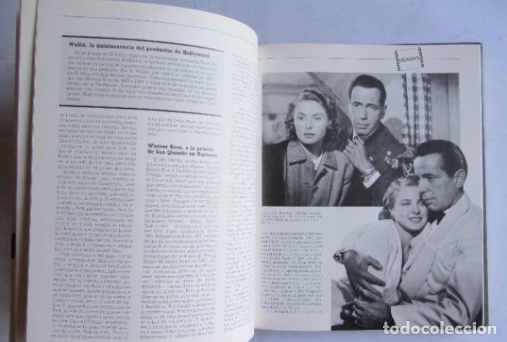 Libros de segunda mano: Cine & Música. Las obras maestras del cine. Salvat. Completo. LA MUSICA EN EL CINE Cine & Música. - Foto 5 - 126179083