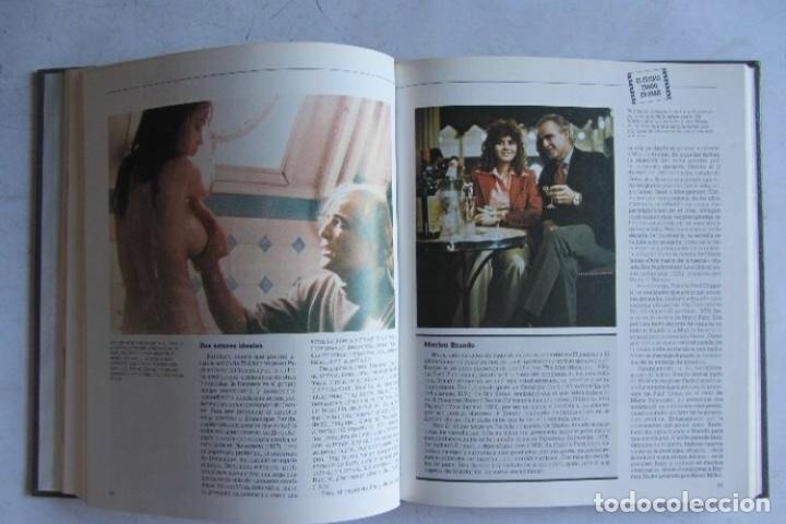 Libros de segunda mano: Cine & Música. Las obras maestras del cine. Salvat. Completo. LA MUSICA EN EL CINE Cine & Música. - Foto 6 - 126179083