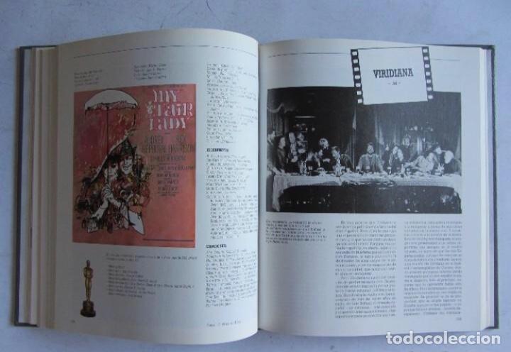 Libros de segunda mano: Cine & Música. Las obras maestras del cine. Salvat. Completo. LA MUSICA EN EL CINE Cine & Música. - Foto 7 - 126179083