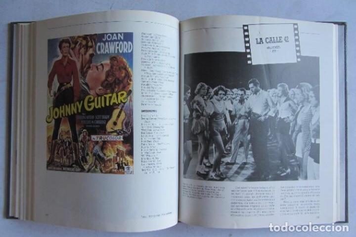 Libros de segunda mano: Cine & Música. Las obras maestras del cine. Salvat. Completo. LA MUSICA EN EL CINE Cine & Música. - Foto 8 - 126179083