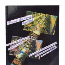 Libros de segunda mano: TIEMPOS DEL CINE ESPAÑOL: AÑOS 50 / IVÁN ZULUETA (FORMATO NOSFERATU) - VV.AA.. Lote 127982512