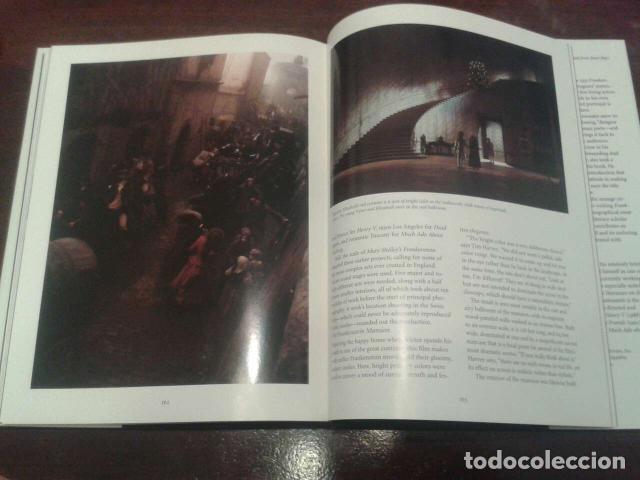 Libros de segunda mano: Mary Shelleys Frankenstein - libro en ingles - Kenneth Branagh Robert de Niro Primera edicion 1994 - Foto 4 - 128660347
