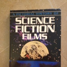 Livres d'occasion: A PICTORIAL HISTORY OF SCIENCE FICTION FILMS - DAVID SHIPMAN -. Lote 58587790