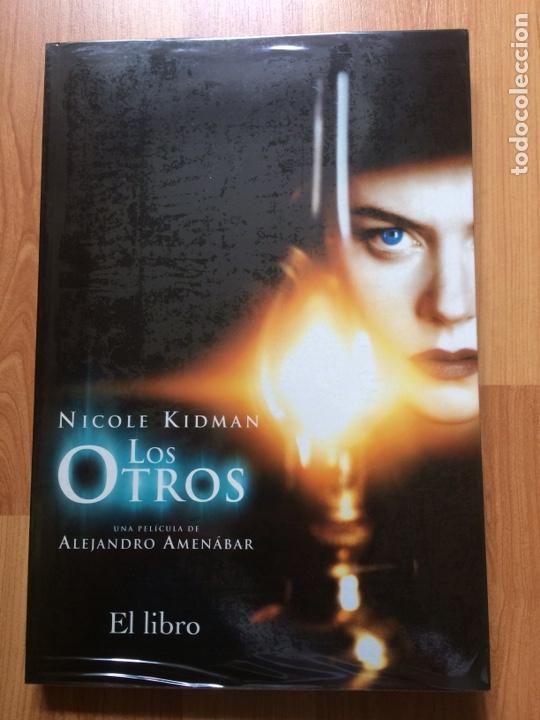 LOS OTROS - EL LIBRO - ALEJANDRO AMENABAR - NICOLE KIDMAN (Libros de Segunda Mano - Bellas artes, ocio y coleccionismo - Cine)