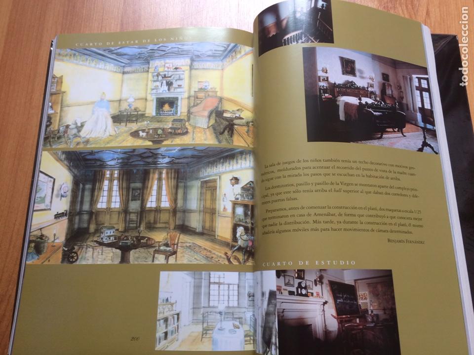 Libros de segunda mano: Los otros - El Libro - Alejandro Amenabar - Nicole Kidman - Foto 2 - 129337363