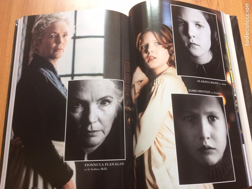 Libros de segunda mano: Los otros - El Libro - Alejandro Amenabar - Nicole Kidman - Foto 3 - 129337363