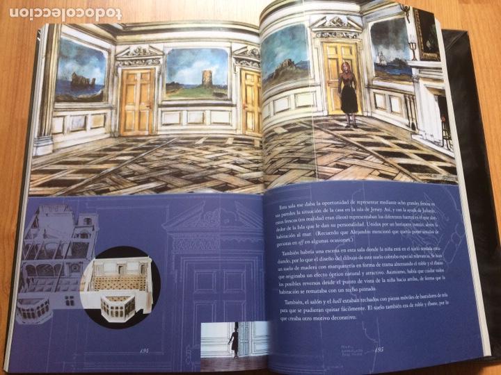 Libros de segunda mano: Los otros - El Libro - Alejandro Amenabar - Nicole Kidman - Foto 4 - 129337363