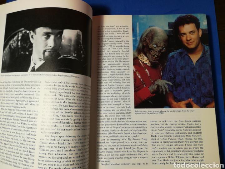Libros de segunda mano: The films of Tom Hanks - L. Pfeiffer & M. Lewis - Citadel Press, 1996 (inglés) - Foto 2 - 129670560