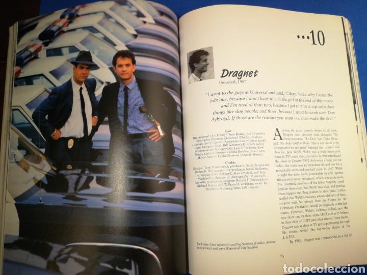Libros de segunda mano: The films of Tom Hanks - L. Pfeiffer & M. Lewis - Citadel Press, 1996 (inglés) - Foto 3 - 129670560