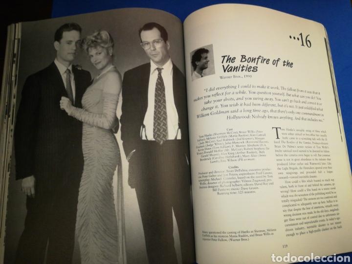 Libros de segunda mano: The films of Tom Hanks - L. Pfeiffer & M. Lewis - Citadel Press, 1996 (inglés) - Foto 4 - 129670560