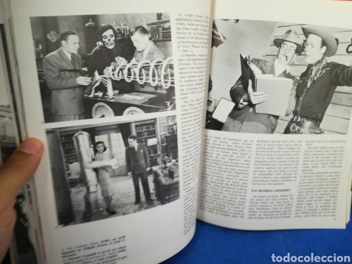 Libros de segunda mano: Serie B - Pascal Merigead y Stephane Bourgoin - Edilio, 1983 (francés) - Foto 5 - 129692014
