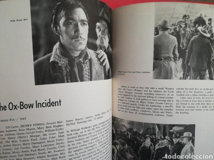 Libros de segunda mano: The films of Anthony Quinn - Alvin H. Marrill - Citadel Press, 1975 (inglés) - Foto 3 - 129722843