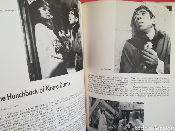 Libros de segunda mano: The films of Anthony Quinn - Alvin H. Marrill - Citadel Press, 1975 (inglés) - Foto 4 - 129722843